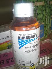 Dursban 4E | Feeds, Supplements & Seeds for sale in Greater Accra, Adenta Municipal
