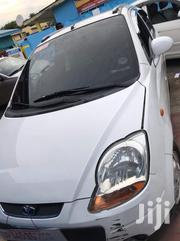 Daewoo Matiz 2009 0.8 S White | Cars for sale in Greater Accra, Dansoman