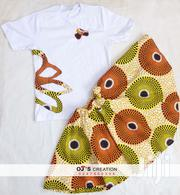 Top and Down Dress for Kids | Clothing for sale in Greater Accra, Kwashieman