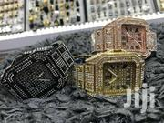 Cartier Ice Out Watch | Watches for sale in Greater Accra, Accra Metropolitan