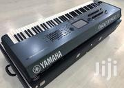 Yamaha Montage 8 Synthesizer Workstation Keyboard | Musical Instruments & Gear for sale in Greater Accra, Accra Metropolitan