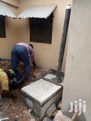 Biodigester Toilet System | Building & Trades Services for sale in Central Region, Awutu-Senya