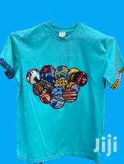 African Printed T-Shirts | Clothing for sale in Greater Accra, Adenta Municipal
