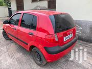 Hyundai Getz 2005 1.1 GL Red | Cars for sale in Greater Accra, South Kaneshie