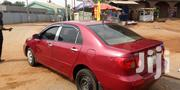 Toyota Corolla LE 2007 Red | Cars for sale in Greater Accra, Ga South Municipal