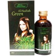 Al-hashish Hair Oil | Hair Beauty for sale in Greater Accra, Ga East Municipal