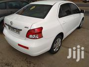 Toyota Yaris 2009 1.5 Automatic White | Cars for sale in Greater Accra, Dansoman