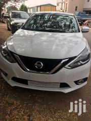 Nissan Sentra 2016 White | Cars for sale in Greater Accra, Tema Metropolitan