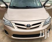 Toyota Corolla 2012 Gold | Cars for sale in Greater Accra, Ga West Municipal