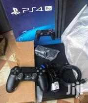 Sony PS 4 Pro 4k Loaded With 5 Game's | Video Game Consoles for sale in Greater Accra, Accra Metropolitan