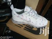 Nike Airmax White | Shoes for sale in Greater Accra, North Labone