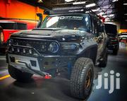 Toyota FJ Cruiser 2014 4dr SUV (4.0L 6cyl 5A) Black   Cars for sale in Greater Accra, East Legon