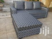 Is Brand New Quality Italian L Shape Sofa | Furniture for sale in Greater Accra, Avenor Area