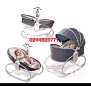 5 In 1 Baby Bassinet Bouncer | Children's Gear & Safety for sale in Greater Accra, Agbogbloshie