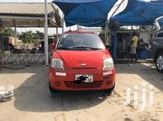 Chevrolet Matiz 2009 1.0 SX Red | Cars for sale in Greater Accra, Dansoman