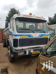 V Engine Benz Tanker 13,500 Capacity | Heavy Equipments for sale in Ashanti, Kumasi Metropolitan