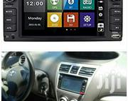 Toyota Yaris/Vitz Radio Dvd Touch Screen Player | Vehicle Parts & Accessories for sale in Greater Accra, Abossey Okai
