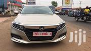 New Honda Accord 2019 Gold | Cars for sale in Greater Accra, East Legon