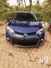 Toyota Corolla 2016 Blue | Cars for sale in Greater Accra, Tema Metropolitan