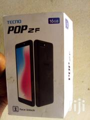 Tecno Pop 2F 16 GB Gold | Mobile Phones for sale in Greater Accra, Teshie-Nungua Estates