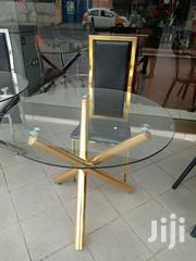 Dinning Table With Two Chairs   Furniture for sale in Greater Accra, Kokomlemle
