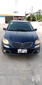 Pontiac Vibe 2005 1.8 AWD Blue | Cars for sale in Greater Accra, Accra Metropolitan