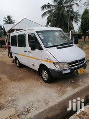 Dodge Sprinter In Good Condition Everything Works | Buses & Microbuses for sale in Brong Ahafo, Dormaa Municipal