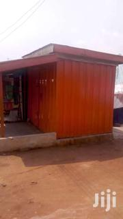 Container Shop For At Santa Maria 4000 | Commercial Property For Sale for sale in Greater Accra, Kwashieman