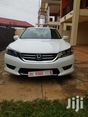 2015 HONDA ACCORD EXL | Cars for sale in Greater Accra, Agbogbloshie