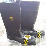 Safety Boots With Steel   Manufacturing Materials & Tools for sale in Ashanti, Kumasi Metropolitan