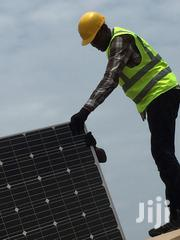 Affordable Solar Installation | Repair Services for sale in Greater Accra, Kwashieman