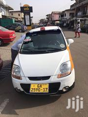 Daewoo Matiz 2008 White | Cars for sale in Greater Accra, Abossey Okai