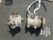 Honda Accord AC Motor And Alternator For Sale (Home Used) | Vehicle Parts & Accessories for sale in Greater Accra, Achimota