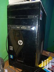 Desktop Computer HP 3GB AMD 500GB | Laptops & Computers for sale in Greater Accra, Ga South Municipal