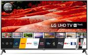 """LG 65"""" UHD 4K Smart Satellite Tv(2019) 