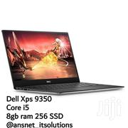 New Laptop Dell XPS 13 9350 8GB Intel Core i5 SSD 256GB | Laptops & Computers for sale in Greater Accra, Asylum Down