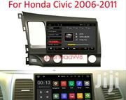 Honda Civic 2006/2011 Android Radio Dvd Navi | Vehicle Parts & Accessories for sale in Greater Accra, Abossey Okai