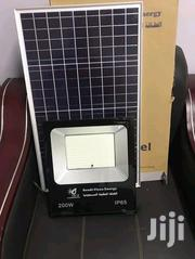 200 Watts Solar Floodlight | Solar Energy for sale in Greater Accra, Accra Metropolitan