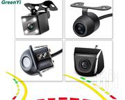 Car Reverse Camera Full HD | Vehicle Parts & Accessories for sale in Greater Accra, Abossey Okai