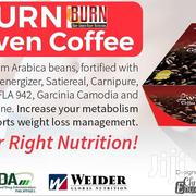 Slim Down With Burn Coffee | Vitamins & Supplements for sale in Greater Accra, Accra Metropolitan