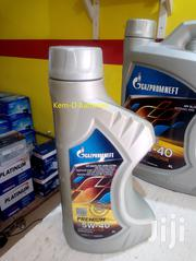 Gazpromneft Engine Oil 5W40 1L   Vehicle Parts & Accessories for sale in Greater Accra, North Kaneshie