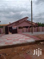 Five Bedroom House For Sale At Abuakwa North | Houses & Apartments For Sale for sale in Ashanti, Atwima Kwanwoma