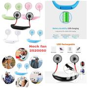 Neck Fan (Wearable) | Home Accessories for sale in Greater Accra, Bubuashie