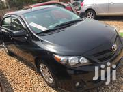 Toyota Corolla 2011 Black | Cars for sale in Greater Accra, Abelemkpe