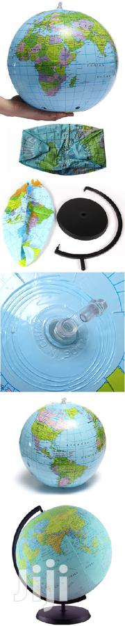 Globe Inflatable For Tables | Home Accessories for sale in Greater Accra, Accra Metropolitan