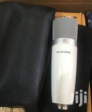 M-audio Studio Condenser Microphone   Audio & Music Equipment for sale in Greater Accra, East Legon (Okponglo)