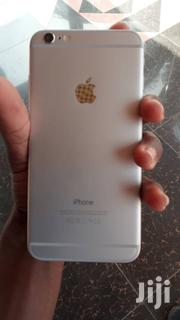 Apple iPhone 6 Plus 64 GB Silver | Mobile Phones for sale in Greater Accra, Ga South Municipal