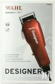 WAHL DESIGNER CLIPPER | Makeup for sale in Greater Accra, Adenta Municipal