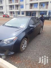 Toyota Corolla 2016 Gray | Cars for sale in Greater Accra, Burma Camp