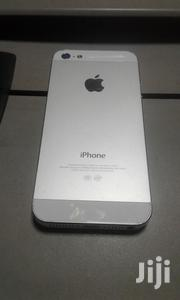 Apple iPhone 5 16 GB Silver | Mobile Phones for sale in Greater Accra, Adabraka